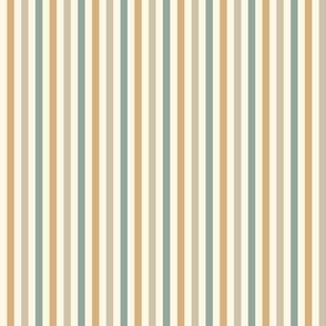Stripes - earthy tones