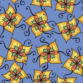 Fleurs Francais
