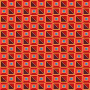 Necktie Squares