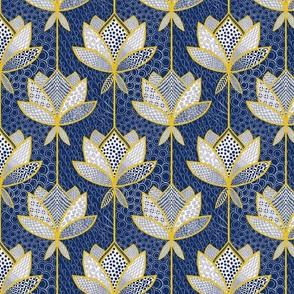Japanese lotus - medium