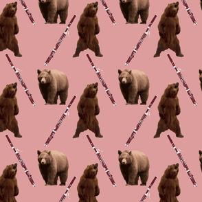 Bears and Bassoons