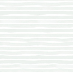 Watercolor Stripes M+M Petal by Friztin