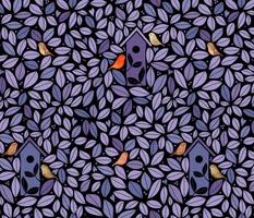 Under Offer violet