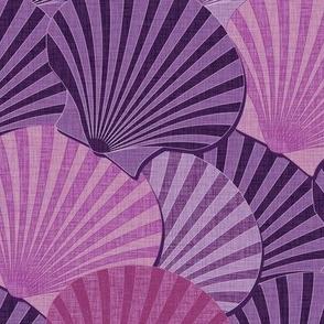Shelly Tyrian Purple