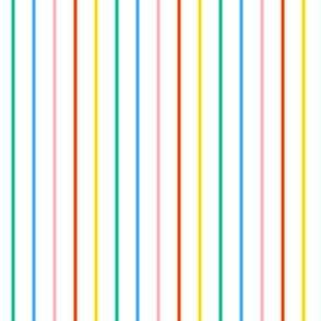 Game Box Scramble Stripe//Small Scale