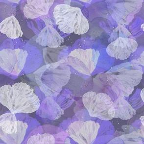Moonshade petals