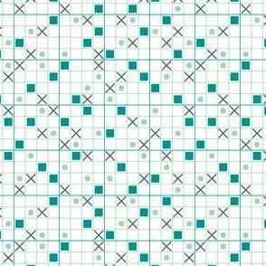 Graph (Chalkboard)
