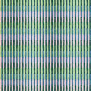 Crayon Stripes