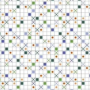 Graph (Secondary)