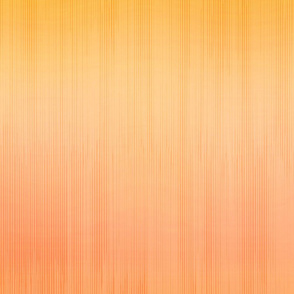 Sunset Ombre Stripes