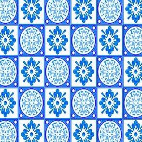 Hamptons Tiles