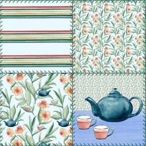 Teatime Patchwork
