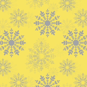 Pantone Snowflakes_2000