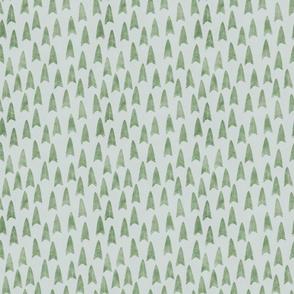 Christmas Tree Feild (Christmas Bunnies Collection)