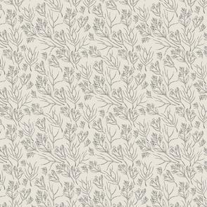 Wildflowers   Smoky White & Broadway