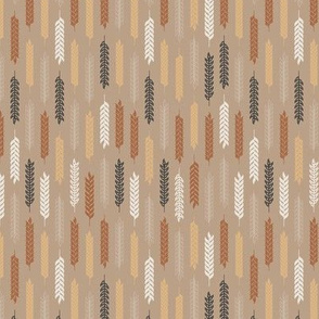 Wheat (medium)   Sierra  (2021 Casual Comfort Palette Coordinate)