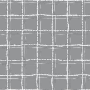 simple Scottish square