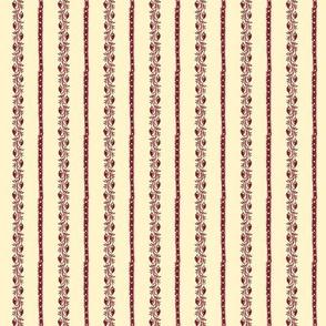 Vine stripes