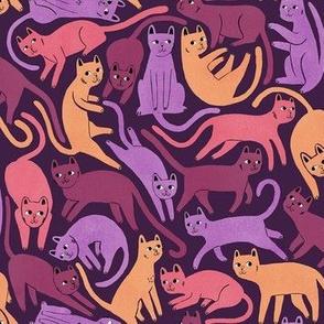 Catscatscats Dark