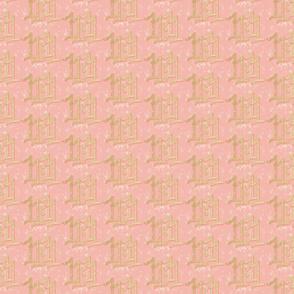 11:11 pink zodiac