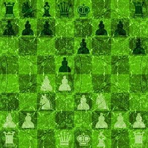 The Queen's Gambit Chess