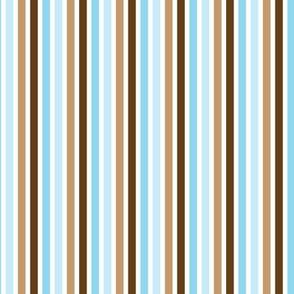 Ice Cream Social :: Blue Moon :: Candy Stripe