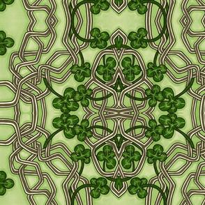 Celtic Luck