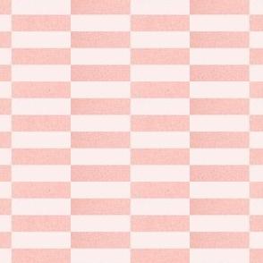 Rectangular Checkers - Pink