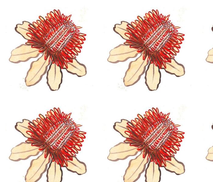 banksia pattern