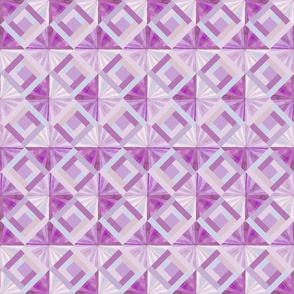 Grandma's Purple Gems