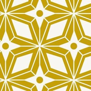 Starburst_-_midcentury_modern_geometric_gold_large_scale