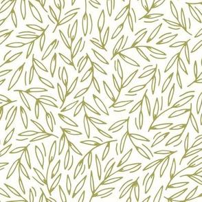 Foliage / large scale green