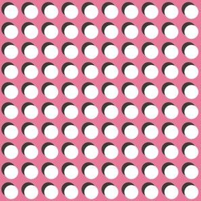 Dotty / pink