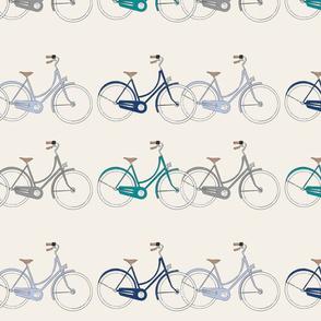 BikeI-cream