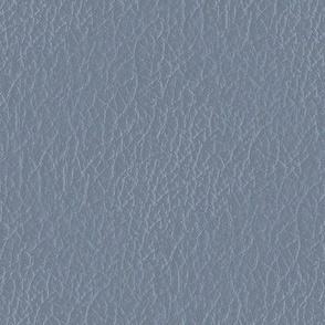 Slate Gray Leather