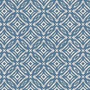 dark blue diamond  geometric texture