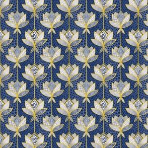 Japanese lotus - tiny