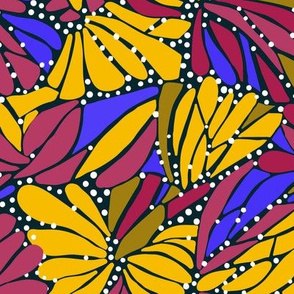 Butterfly  Mosaic #4
