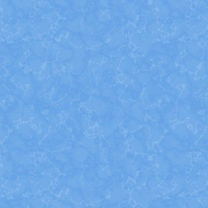Cornflower Blue Marble 2