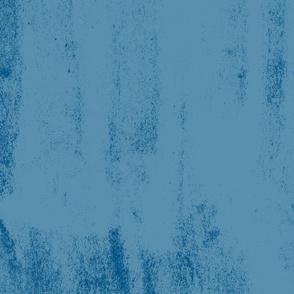 Vertical Brushstroke Textured Blender in Dark Blues