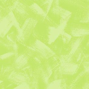 Dry Brush Textured Blender in Yellow-Greens