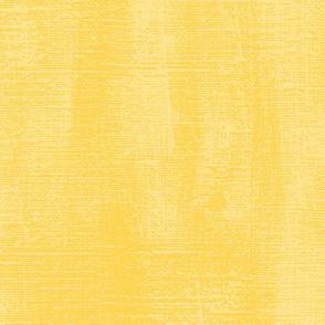 Canvas Textured Blender in Warm Yellows