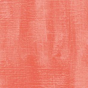 Canvas Textured Blender in Red-Oranges