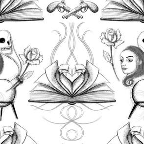 Murder Mystery Romance_Novel