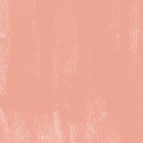 Vertical Brushstroke Textured Blender in Peaches