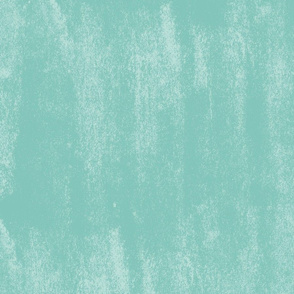 Dense Vertical Brushstroke Textured Blender in Blue-Greens