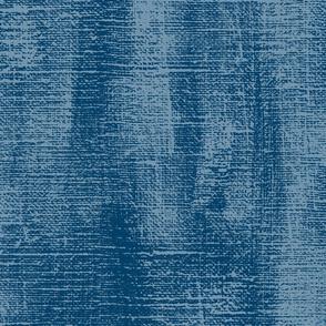 Canvas Textured Blender in Very Dark Blues