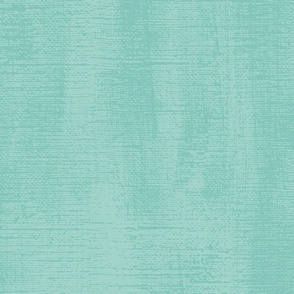 Canvas Textured Blender in Blue-Greens
