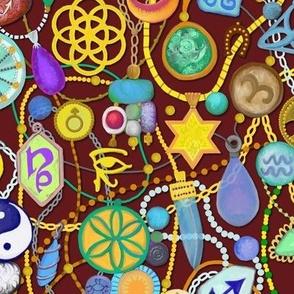 Talismans around the World