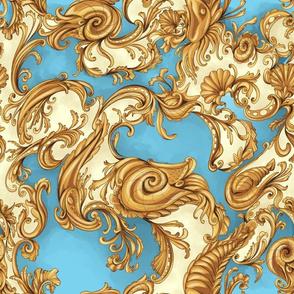 Nautilus Rococo